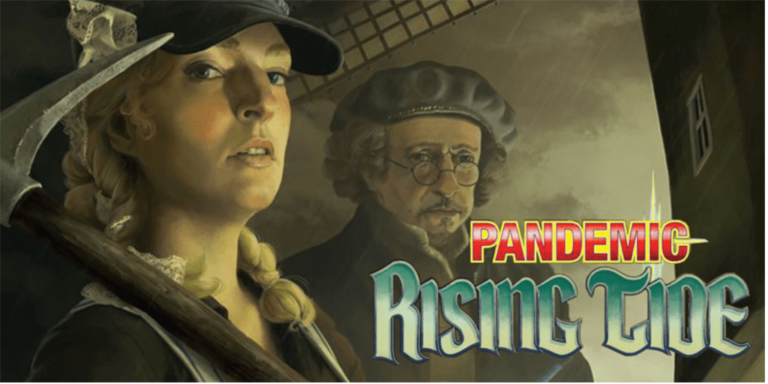 Pandemix Rising Tide