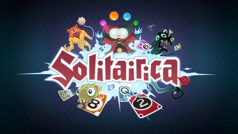 Solitairica banner